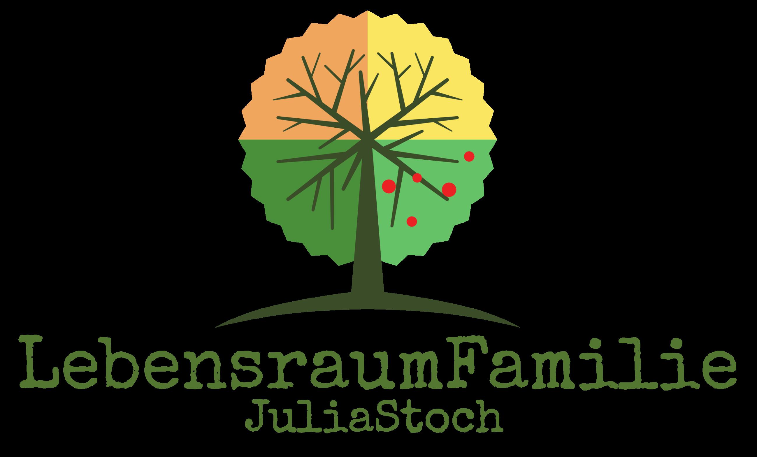 Lebensraum Familie, Julia Stoch